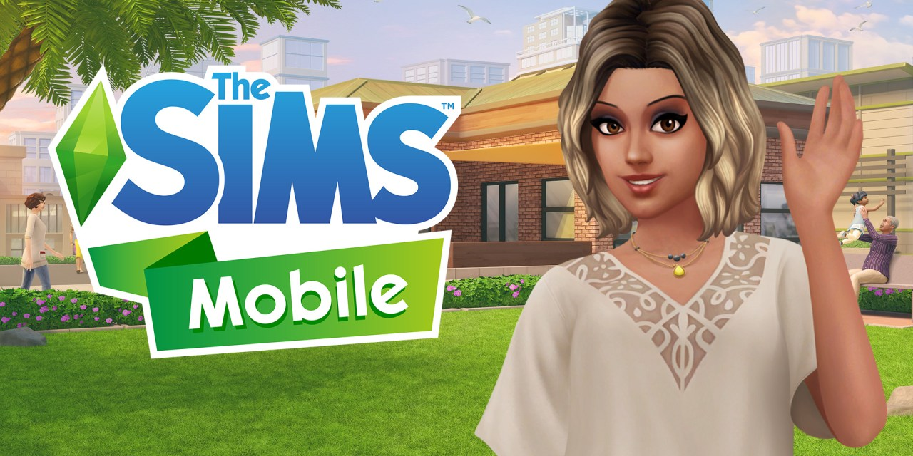 The Sims Mobile Announced for iOS and Android!
