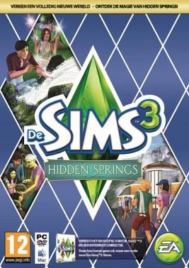 sims3hiddenspringscover