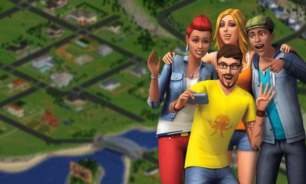 The Sims Celebrates It's 16th Anniversary
