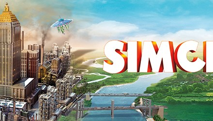Save $20 on SimCity via GameFly!