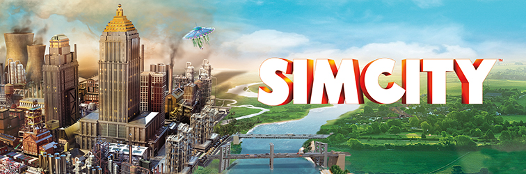 New SimCity Blog – Disaster Deterrents