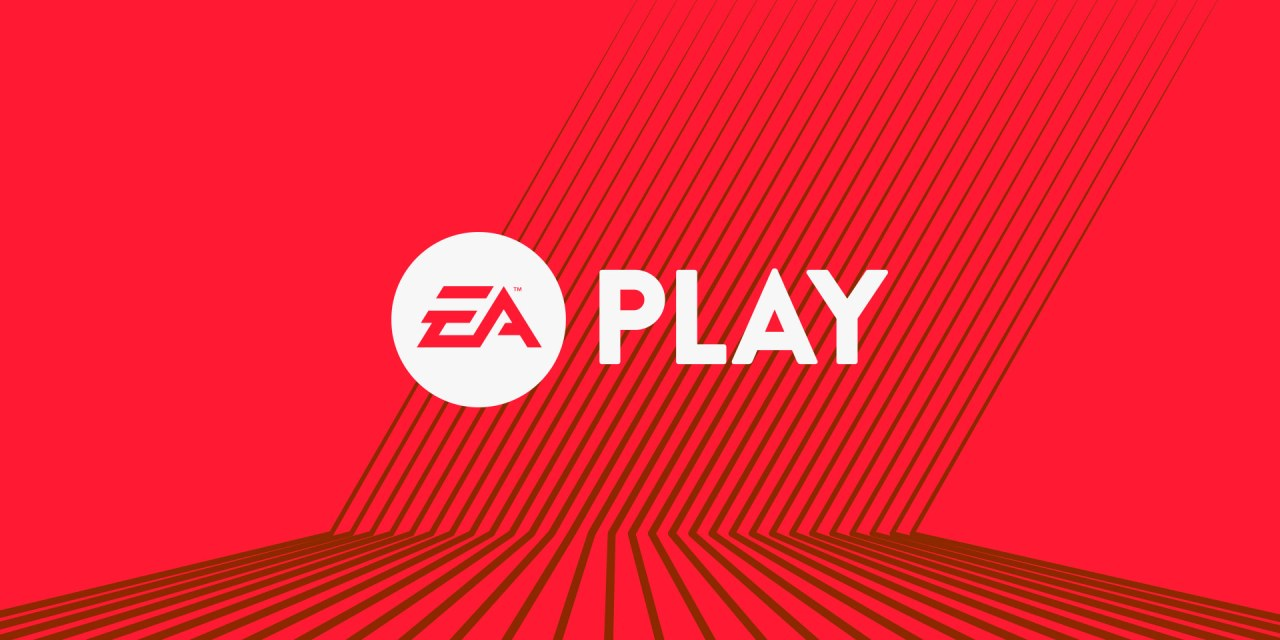 We're Going to EA Play 2017!