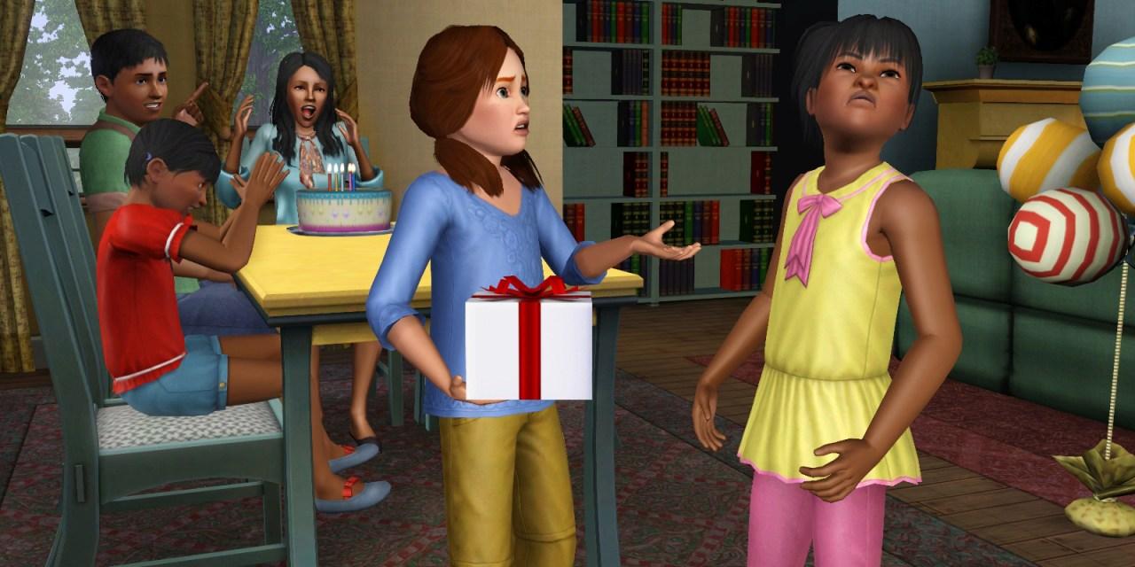 The Sims Celebrates 18 Year Anniversary