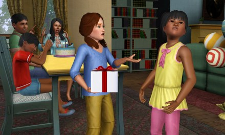 The Sims 3 Generations – Available in Stores Next Week!