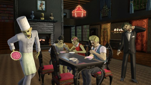 ts3_supernatural_fairyzombie_dinnertable