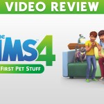 The Sims 4 My First Pet Stuff Review
