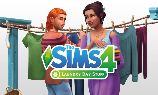 The Sims 4 Laundry Day Stuff Review