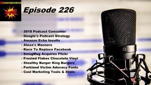 Beyond Social Media - Podcast Marketing - Episode 226