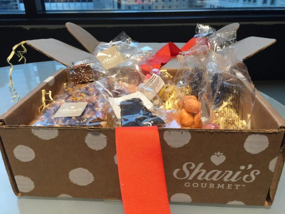 Shari's Gourmet