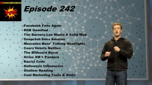 Beyond Social Media - Facebook Hacked - Episode 242