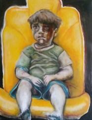 Aleppo Boy III