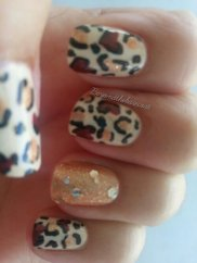 Day Thirteen - Animal Print