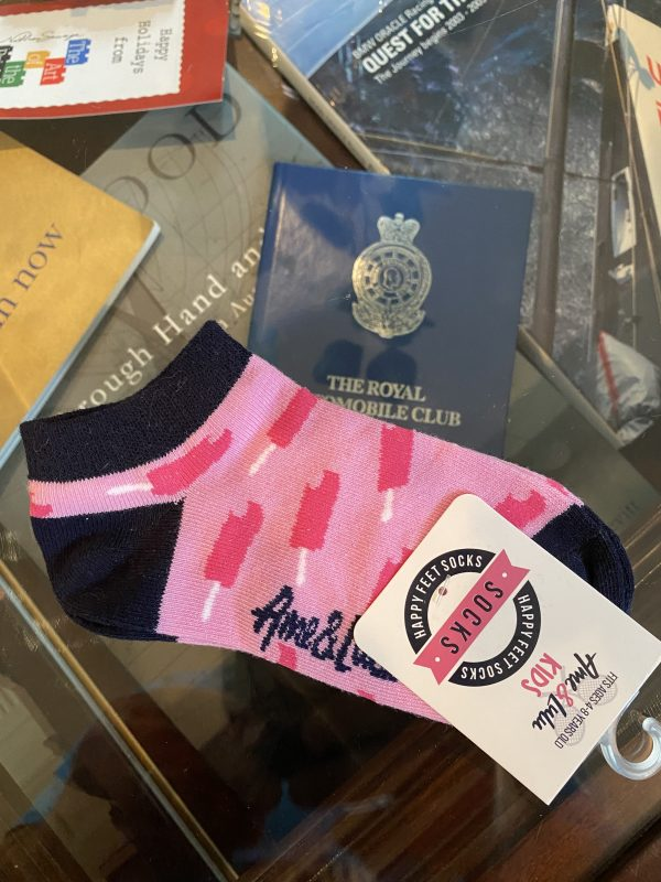 girls tennis socks