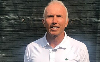 Director of Tennis and USPTA Past President
