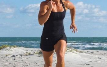 running fitness trainer