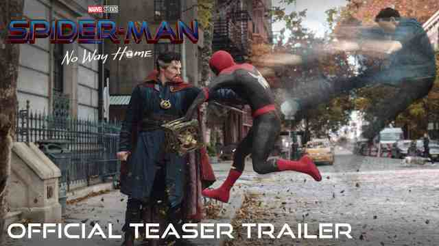 Spider-Man: No Way Home's First Trailer is Finally Here and WOW! - BTBO