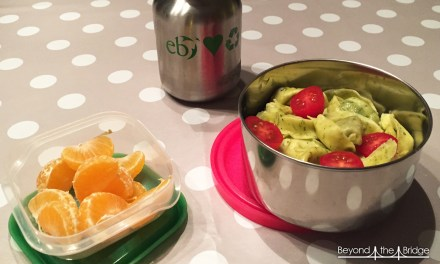 10 conseils pour réaliser une Lunch Box en toute sérénité