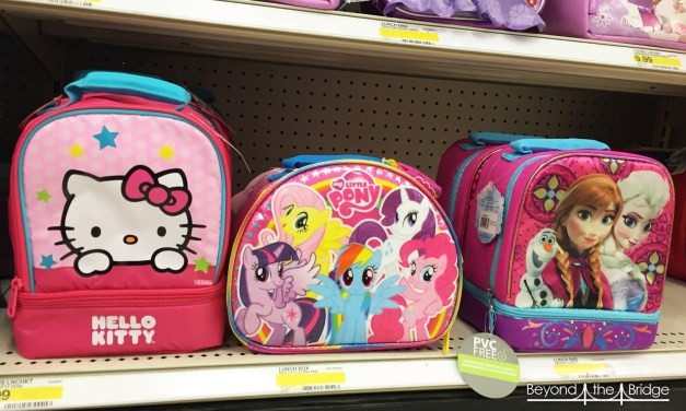 Maudites Lunch Boxes !