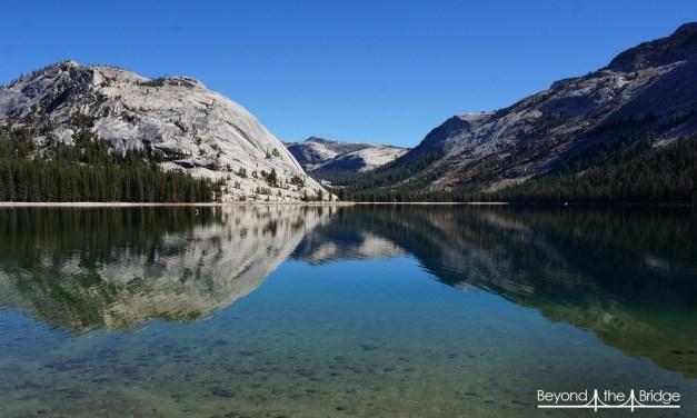 Majestueux parc du Yosemite