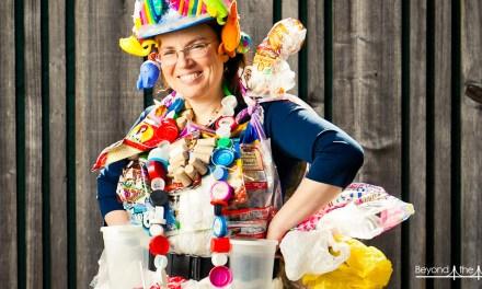 Interview. Beth Terry en croisade contre le plastique