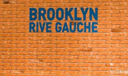 Bienvenue à Brooklyn-sur-Seine !