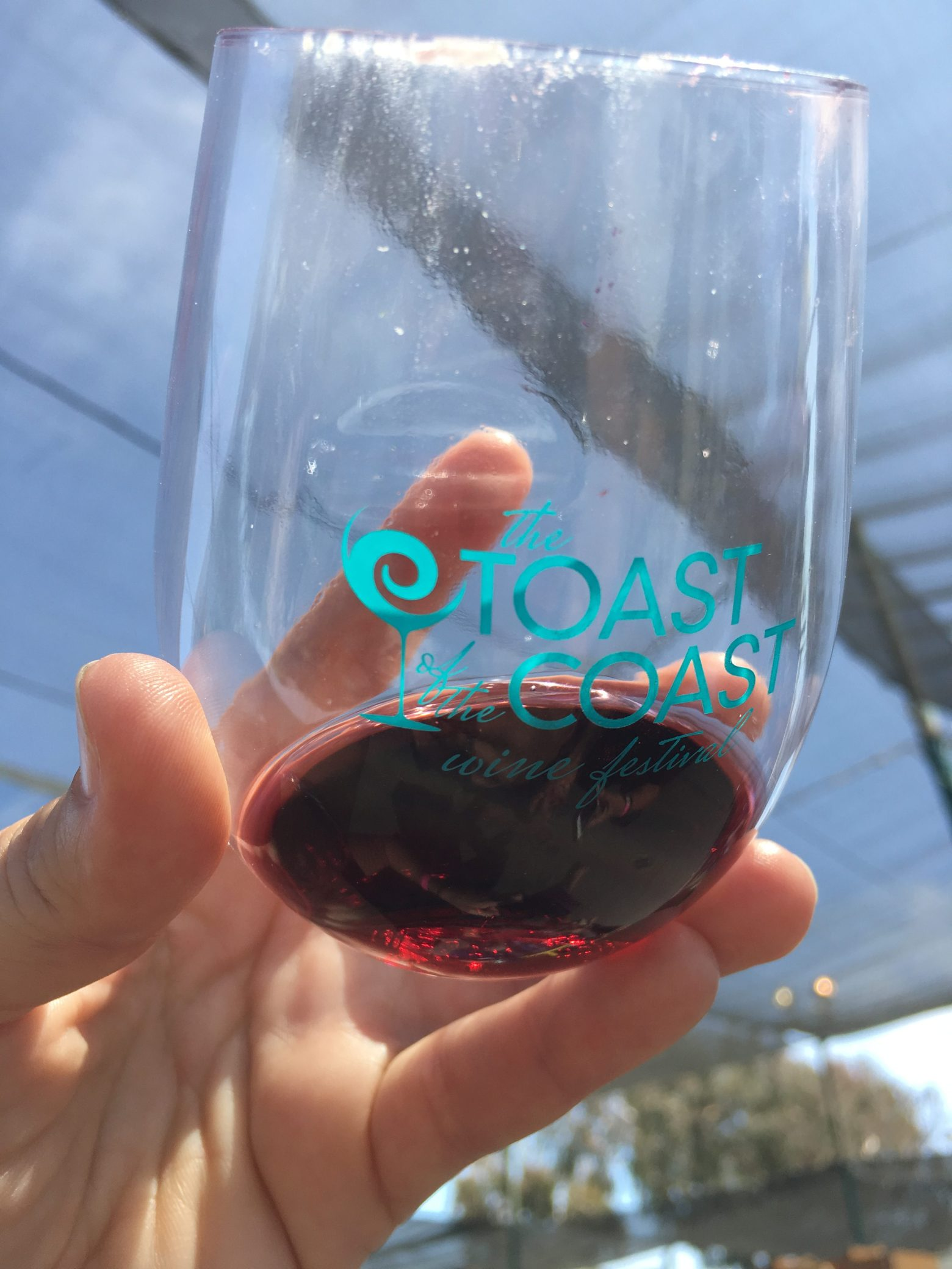 Toast of the Coast – Delicious wine and cheese extravaganza!