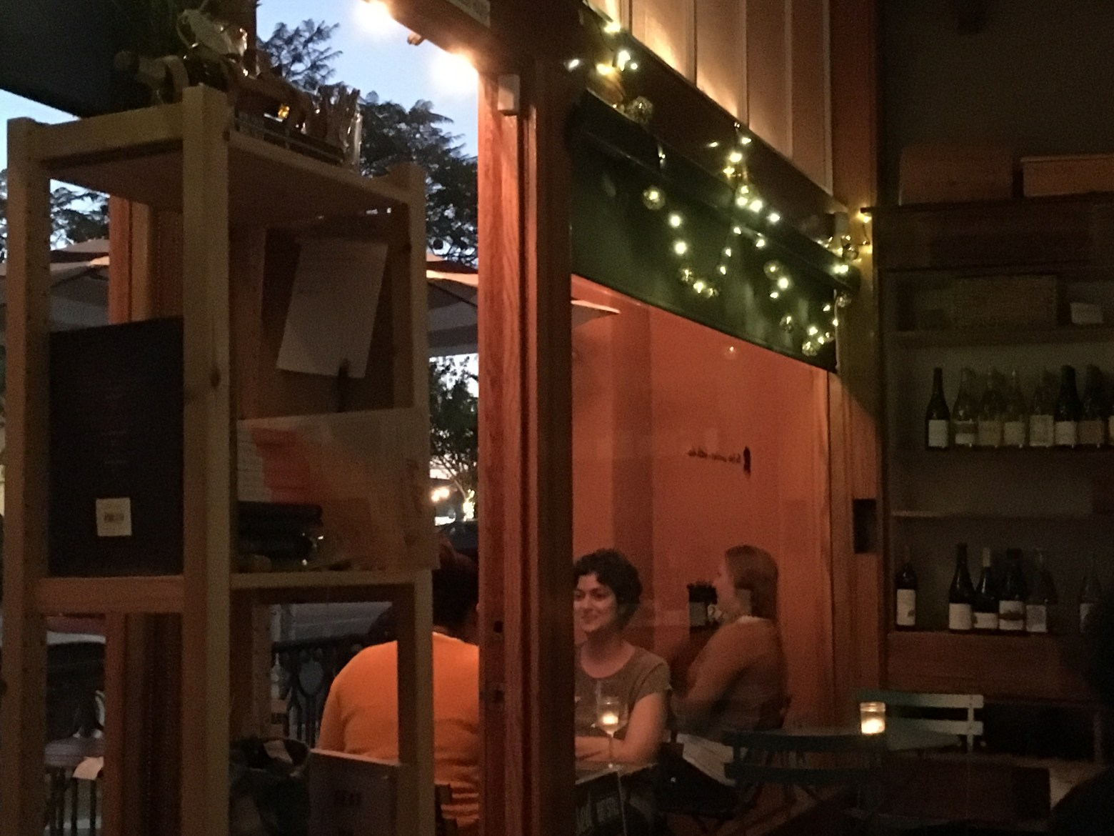 The Rose – Wine bar gem in South Park