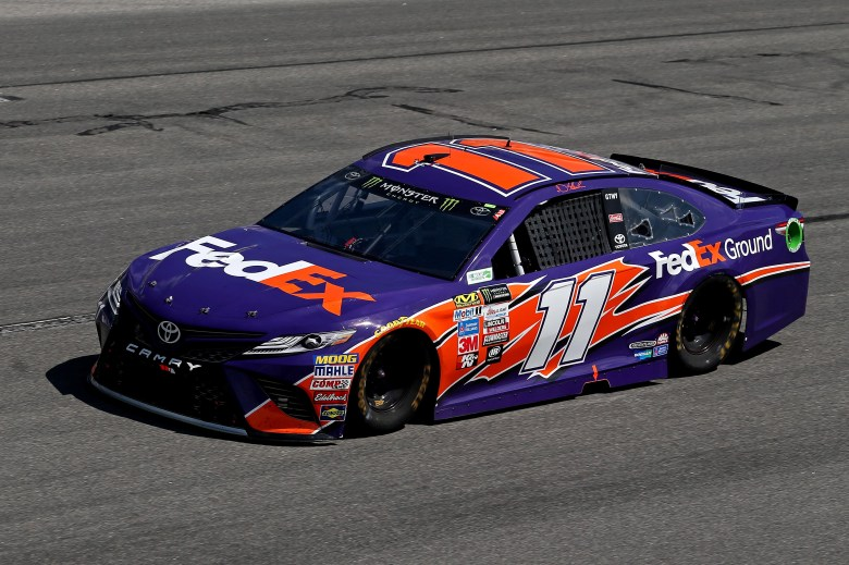 NASCAR: Bettor's Guide for Go Bowling 400 at Kansas - Page 2