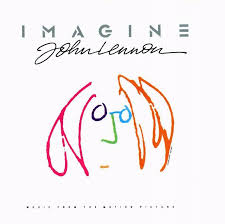Lennon-Imagine