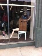 Leg NFS at Chapman Furniture