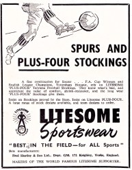 Litesome stockings