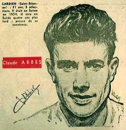 Claude Abbes
