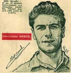 Jean Jacques Marcel