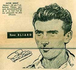 Rene Bliard