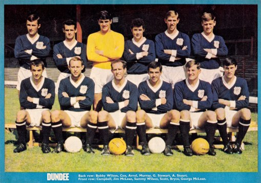 Dundee 1967