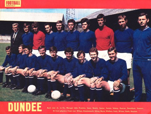 Dundee 1970