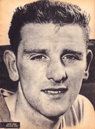 Jack Bell, Norwich 1963