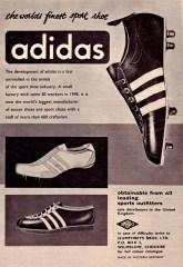 Adidas 1963