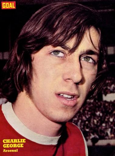 Charlie George, Arsenal 1971
