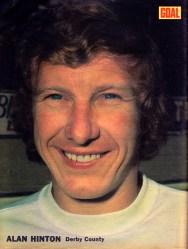 Alan Hinton, Derby Country 1973-2