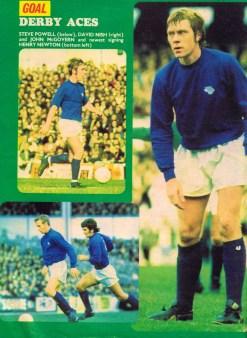 Derby aces, 1973