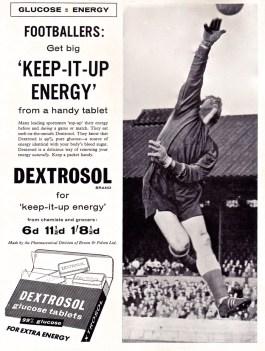 Dextrosol 1962