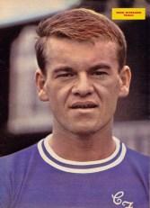 Eddie McCreadie, Chelsea 1966