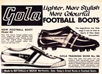 Gola 1964-2