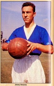Jimmy Greaves, Chelsea 1959