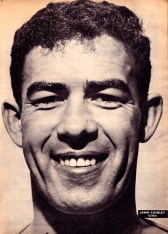 John Cushley, Celtic 1963