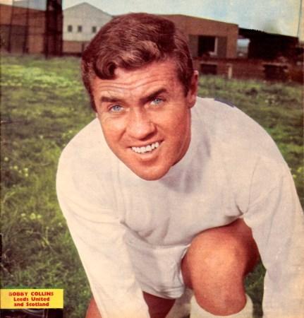 Bobby Collins, Leeds United 1964
