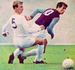 Jack Charlton, Leeds United 1965