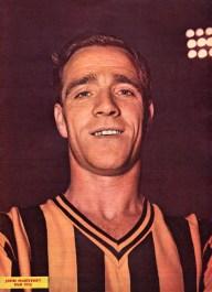 John McSeveney, Hull City 1965