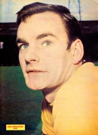 Ken Houghton, Hull City 1966